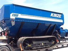 Used 2012 KINZE 1100