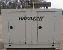 50KW KATOLIGHT / GM NATURAL GAS