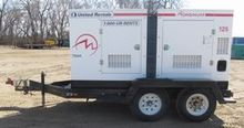 Used 2004 MMG125 108