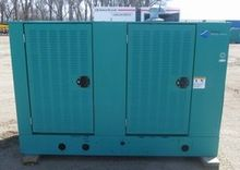 60KW ONAN / FORD NATURAL GAS OR