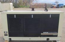 37KW KOHLER / FORD NATURAL GAS