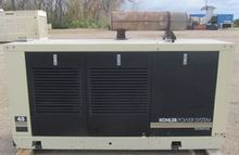 37KW KOHLER / FORD NATURAL GAS