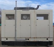Used 300KW KATOLIGHT