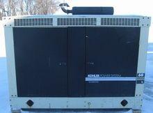 57KW KOHLER / GM NATURAL GAS OR