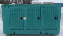 100KW ONAN / FORD NATURAL GAS O
