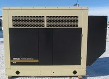 45KW KOHLER / GM NATURAL GAS OR
