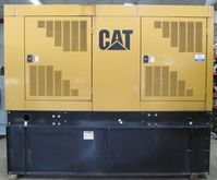 Used 250KW CATERPILL