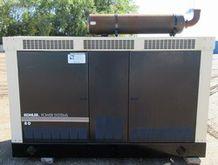81KW KOHLER / GM NATURAL GAS OR