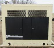 55KW KOHLER / GM NATURAL GAS OR