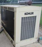 Used 45KW KOHLER / G