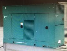 100KW ONAN / FORD NATURAL GAS O