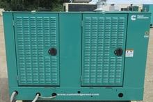 70KW ONAN / FORD NATURAL GAS OR