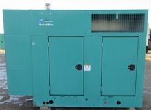 35KW ONAN / FORD NATURAL GAS OR