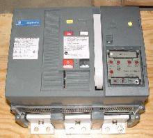 Used 2000 AMP GE CIR