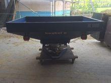 Used 1991 Bogballe B