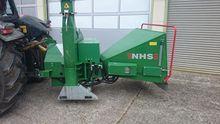 2011 NHS NHS 300I