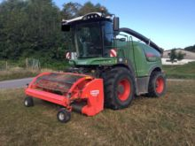 Used 2012 Fendt Kata