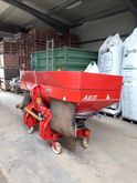 Used 2007 Rauch AXIS