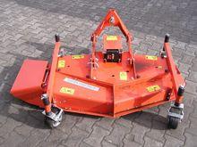 2005 Wiedenmann TXL-S 130