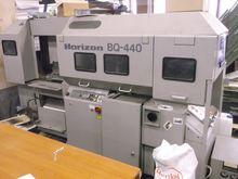 1998 Horizon BQ-440