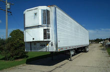 1996 Utility 48' Reefer=