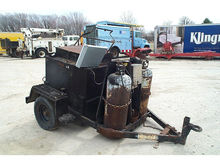 1999 Aeroil Tar Wagon