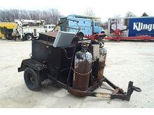 1996 Aeroil Tar Wagon
