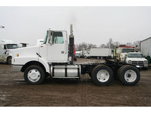 Used 1991 White-GMC