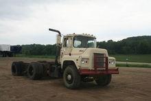 Used 1968 Mack U607T