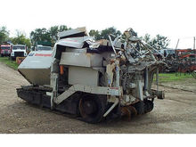 2000 Cedarapids Tracked Paver