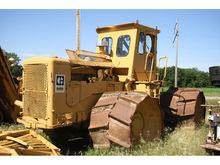 Used Caterpillar 825