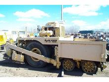 Used Blaw Knox PF120