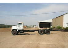 1984 Ford Cab & Chassis