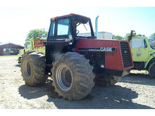 Used 1988 Case Tract