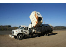 Used 1993 Ford 700 i