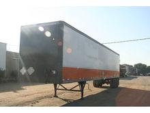 1996 Wabash Dry Van