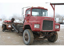 Used 1985 Mack DM685