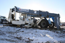 Used Terex SS1048C i
