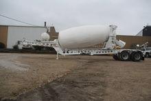 1997 MTM Ready Mix Trail