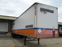 1997 Wabash Dry Van