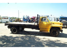 Used 1989 Ford F700/