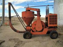 Myers-Sherman Grain Vac