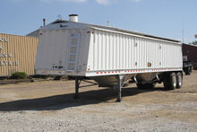 2007 Jet Hopper Trailer