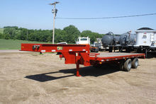1995 Trailer World Equipment Tr