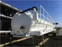2012 Southern Vac 140 bbl S