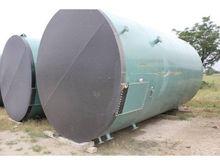 Oil Tank 400 bbl