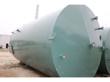 Used Water Tank 400