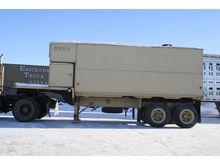 1968 SW Truck Body C M750