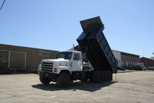 1992 International Dump Truck