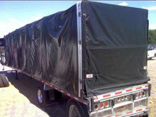 2007 Reitnouer 49' Curtain Sid